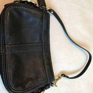 Coach small purse, never used